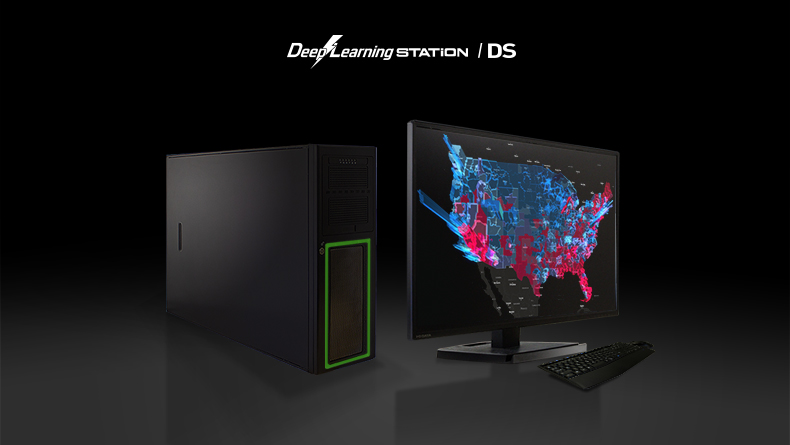 DL-STATION/DS
