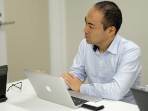 NVIDIA エンタープライズ事業部 マネージャー メディカル・ライフサイエンスビジネス責任者兼スタートアップ・技術パートナー支援担当 山田泰永 氏