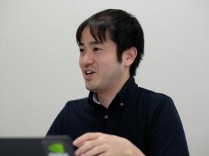 NVIDIA ディープラーニング ソリューション アーキテクト 山崎和博 氏