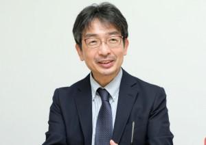 中京大学 工学部 機械システム工学科 教授 橋本学氏