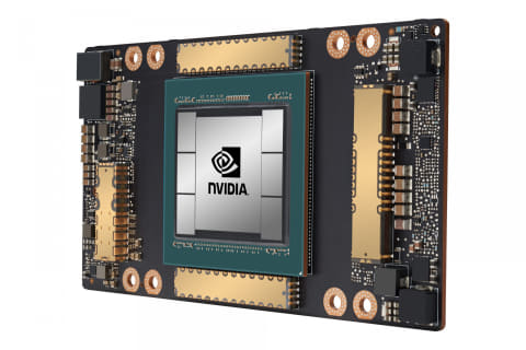 NVIDIA A100(1)